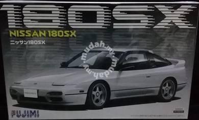 Fujimi Nissan 180SX