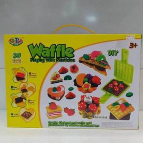 Waffle toys for Kids OFFER