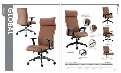 Office Chair (GLOBAL SERIES)