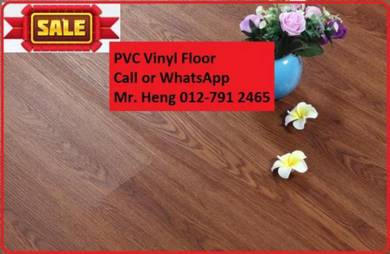 Wood Look PVC 3MM Vinyl Floor y6uyh