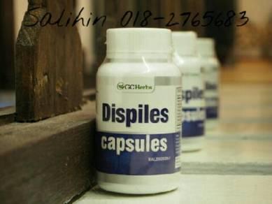Dispiles Buasir (Perlis)