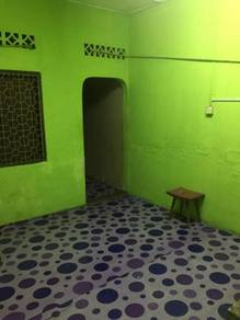 Setapak rumah teres low cost Bilik Besar tidak berkongsi