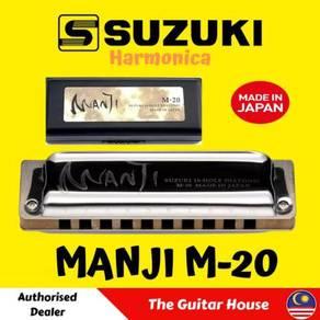 Suzuki Manji M-20 10H Diatonic