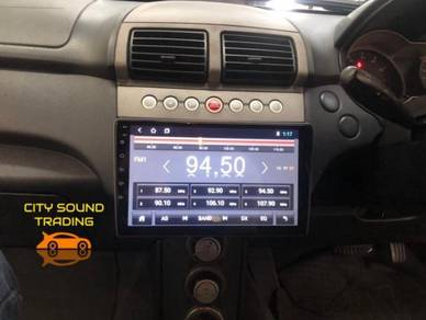 Proton Persona Android Car Player (Free casing)