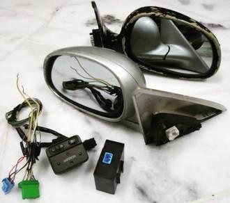 Honda Civic EG9 Auto Flip Side Mirror 92-95 SR4
