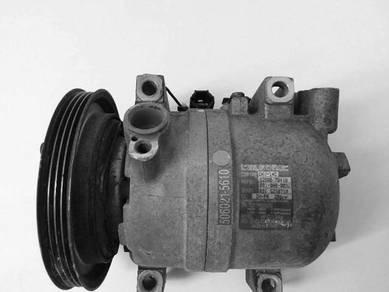 Nissan Frontier Fortuner Isuzu Dmax AC Compressor
