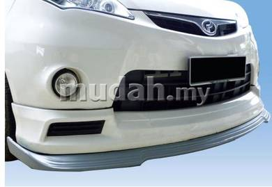 Perodua Alza SE Front V-Lip PU