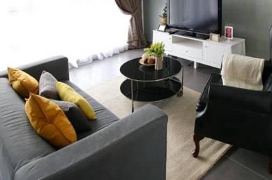 Sentrio Pandan Suite Condominium 3R2B F/F Desa Pandan Ampang Hilir KL