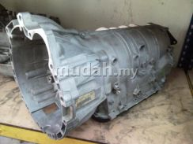Bmw E46 E39 Auto Gearbox 5hp19