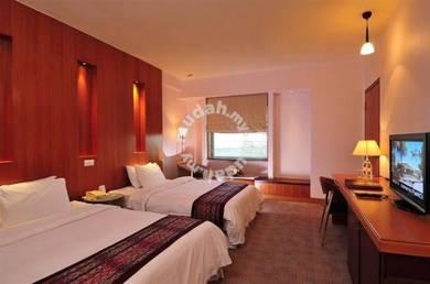 ParkCity Everly Hotel (Bintulu)