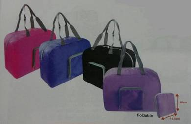 Fordable Travelling shopping bag