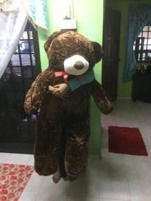 Teddy bear 140cm saizzz