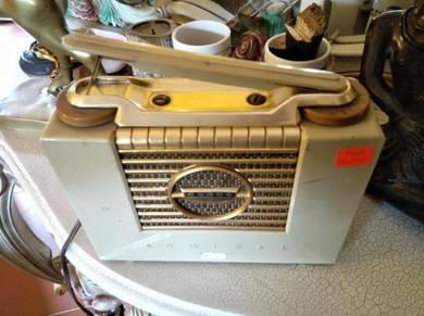 Radio Antik Klasik 1950-60an