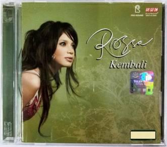 CD ROSSA Kembali