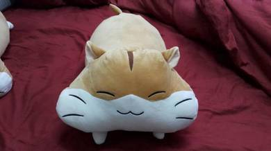 Hamster Soft Toy