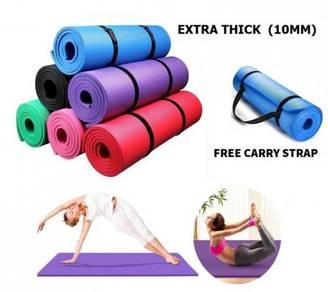 10mm yoga / gym mat 09