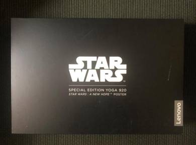 Lenovo Yoga 920 Star Wars