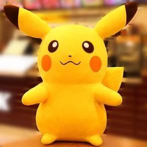 Pokemon Pikachu Charmander Psyduck Plush doll