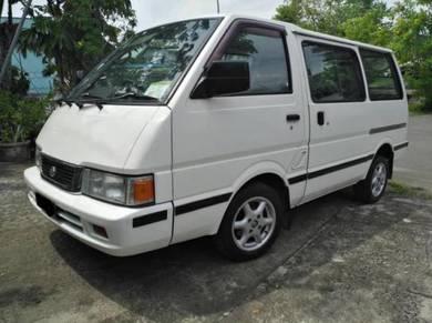 Nissan Vanette 2003