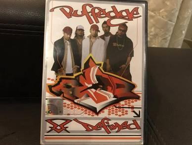 Ruffedge cd