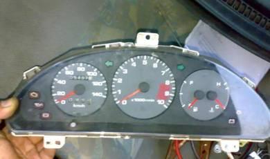 Meter Mira L2 Turbo Perodua Kancil