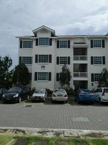 For Rent The Trails Of Kampar (1st, 2nd & 3rd Floor)