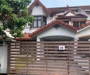 Sri Petaling 2-Sty Renovated Terrace House