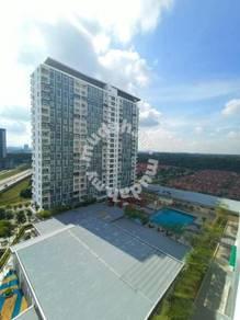 Partly Furnish BSP SKYPARK Condominium BSP Jenjarom MASHA