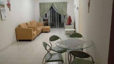 Nusa Perdana Apartment / Gelang Patah / Near PTP / Below Market Value