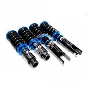 DD Adjustable Absorber Coilover Honda Civic EG SR3