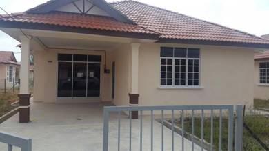 Rumah Banglo Setingkat Kg. Baroh Tok Jiring, Kuala Nerus, Terengganu