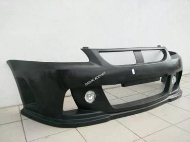 Front Bumper Proton Saga BLM Neo R3