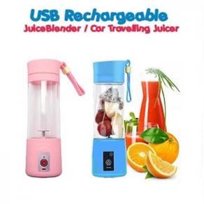 Portable usb electric fruit juicer