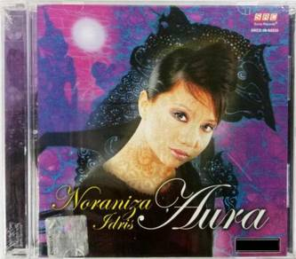 CD NORANIZA IDRIS Aura