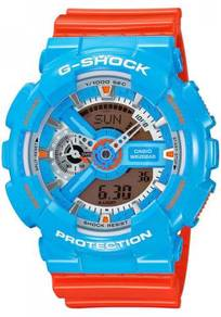 CASIO Baby-G Watch GA-110NC*2 COLOUR AVAILABLES