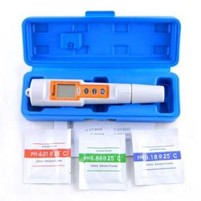 KEDIDA CT-6021 Digital pH Meter Tester Kit