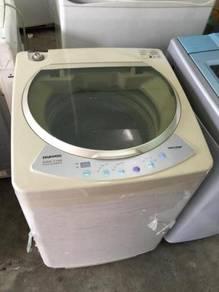 Daewoo Mesin Basuh 7kg Washer Automatic Auto Recon