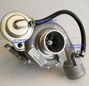 RHF4 Turbo charger Isuzu D-Max 3.0 Standard OEM