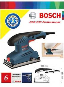 Bosch GSS 190W 93 x 230mm Orbital Sander