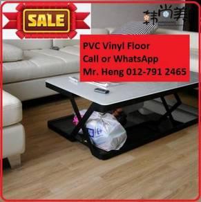 Wood Look PVC 3MM Vinyl Floor fr5t6