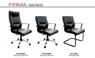 Office Chair (FIRMA SERIES)