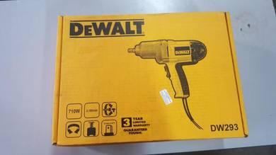Dewalt dw293 heavy-duty 1/2
