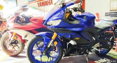 Hock Khoon - Yamaha R 25 ( V2 ) (online apply)