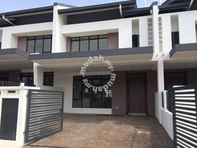 2sty Terrace House [22x80] Rawang M Residence Kota Emerald [Freehold]