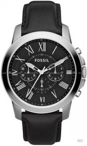 FOSSIL FS4812 Men's Analogue Grant Chronograph