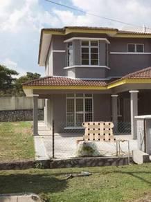 [Corner House] Landed 22x70 Taman LEP LP Puncak Jalil Seri Kembangan