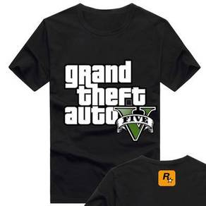 Game T- shirt -GTA 5