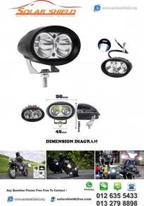Motor LED Sport Light