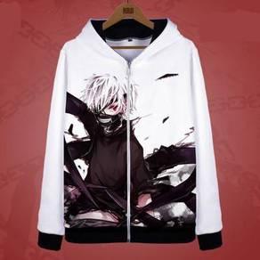 Tokyo ghoul sweater hoodie