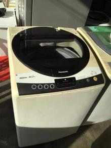 Mesin Basuh Besar 16kg Panasonic Washing Machine
